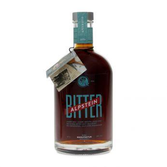 Goba Alpstein Bitter 50cl