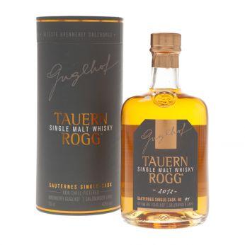 Guglhof Tauern Rogg Rye Whisky 70cl