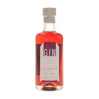 Guglhof Alpin Sloe Gin naturtrüb 35cl