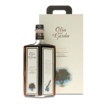 Marzadro Olia del Garda Olivenlikör auf Grappa-Basis 50cl