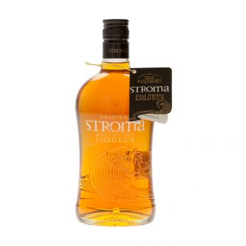 Old Pulteney Stroma Malt Whisky Liqueur 50cl
