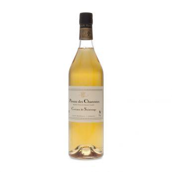 Pineau des Charentes Blanc Vallein Tercinier 75cl
