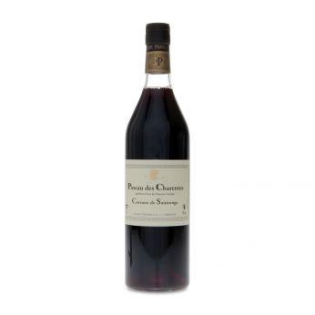 Pineau des Charentes Rouge Vallein Tercinier 75cl