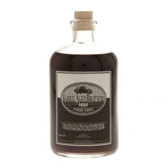 Rolls Royce Barrel Aged Brothers 100cl