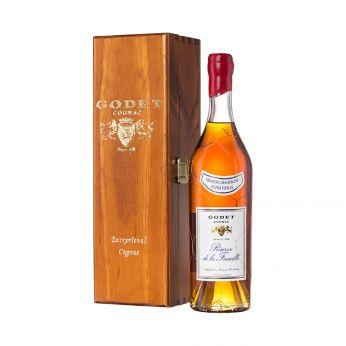 Godet Grande Champagne Extra Vieille Reserve de la Famille 70cl