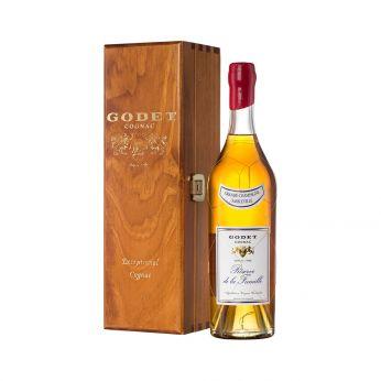Godet Grande Champagne Ambleville Reserve de la Famille 70cl