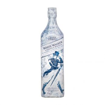 Johnnie Walker White Walker Game of Thrones Special Edition Blended Scotch Whisky 100cl