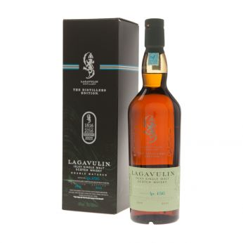 Lagavulin 2002 The Distillers Edition 2018 70cl