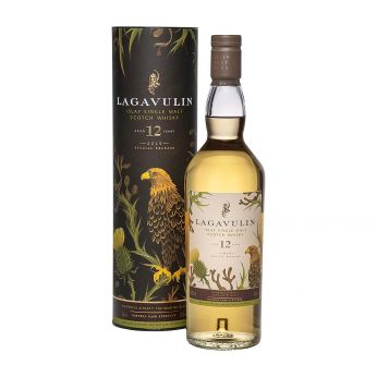 Lagavulin 12y Cask Strength Special Release 2019 70cl