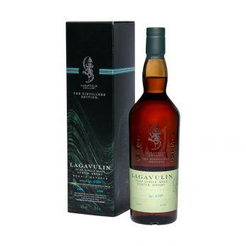 Lagavulin 2005 The Distillers Edition 2020 Islay Single Malt Scotch Whisky 70cl