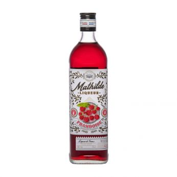 Mathilde Liqueur Framboise Raspberry Himbeerlikör 70cl