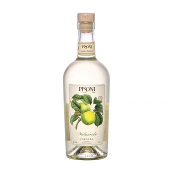 Pisoni Liquore Melaverde Apfellikör 70cl