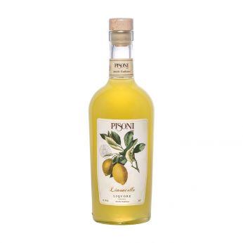 Pisoni Liquore Limoncello Zitronenlikör 70cl