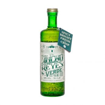 Ancho Reyes Verde Chile Poblano Liqueur 70cl