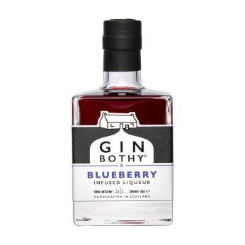 Gin Bothy Blueberry Gin Liqueur 50cl