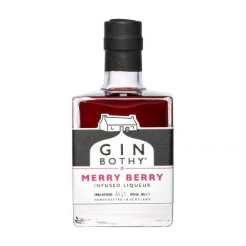 Gin Bothy Merry Berry Gin Liqueur 50cl