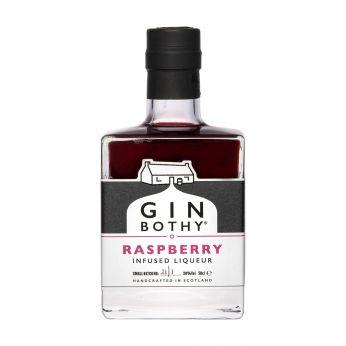 Gin Bothy Raspberry Gin Liqueur 50cl