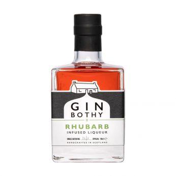 Gin Bothy Rhubarb Gin Liqueur 50cl