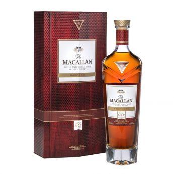 Macallan Rare Cask Batch#2 2019 Single Malt Scotch Whisky 70cl