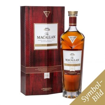 Macallan Rare Cask Batch#3 2018 Single Malt Scotch Whisky 70cl