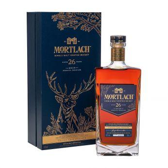 Mortlach 1992 26y Special Release 2019 70cl