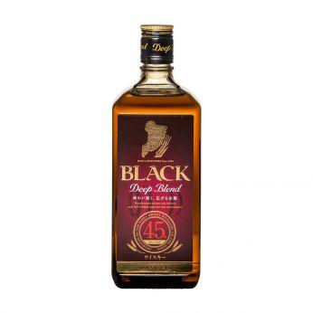 Nikka Black Deep Blend 70cl