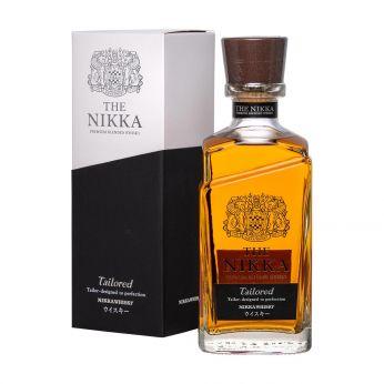 Nikka Tailored Blended Japanese Whisky 70cl