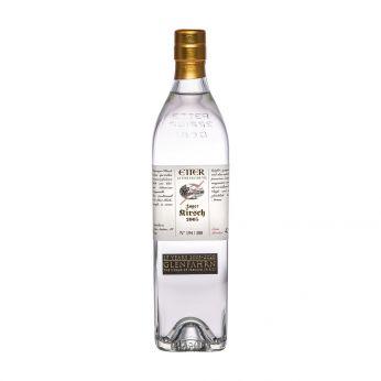 Etter Zuger Kirsch 2005 Glen Fahrn 15th Anniversary Bottling 35cl