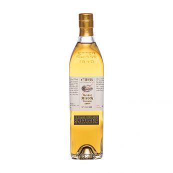 Etter Weichsel Kirsch Barrique 2008 Glen Fahrn 15th Anniversary Bottling 35cl