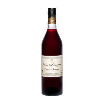 Vallein-Tercinier Pineau des Charentes Rouge 75cl