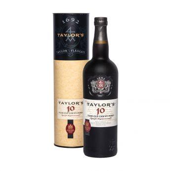 Taylor's 10y Tawny Port 75cl