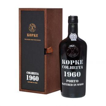 Kopke Colheita Tawny Port 1960 75cl