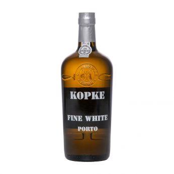 Kopke Fine White Porto 75cl