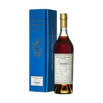 Tobermory 1972 33y Cask#9721 Rare & Old Selection Alambic Classique 70cl