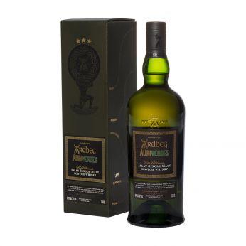 Ardbeg Auriverdes Limited Edition 2014 70cl