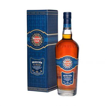 Havana Club Seleccion de Maestros Cuban Rum 70cl