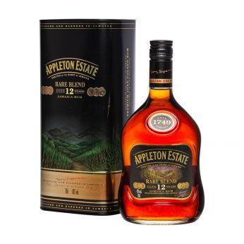 Appleton Estate 12y Rare Blend Jamaica Rum 70cl