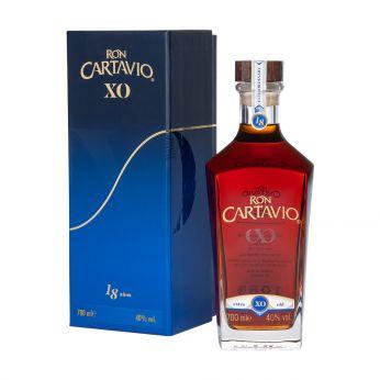 Cartavio XO Rum 18 Anos 70cl