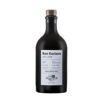 Esclavo XO Cask Small Batch Rum 50cl