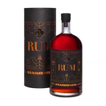 Rammstein Rum 450cl