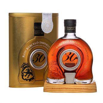 Barcelo Imperial 30 Aniversario Rum 70cl