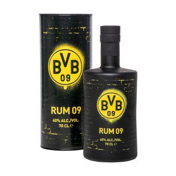 BVB Rum 09 Borussia Dortmund Football Rum 70cl