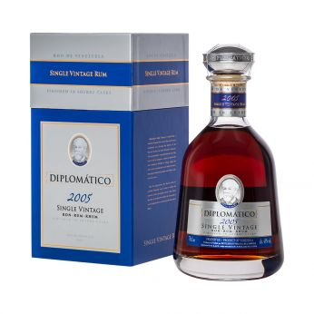 Diplomatico Single Vintage Limited Edition 70cl