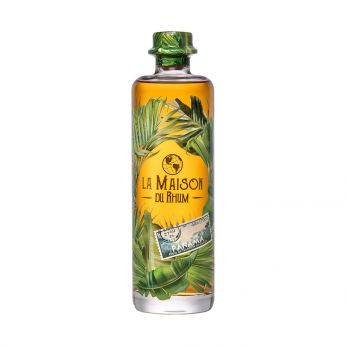 La Maison du Rhum Panama Discovery Rum 70cl
