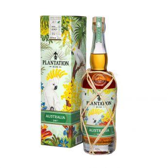 FoG-1S Australia 2007 14y Limited Edition Plantation Rum 70cl