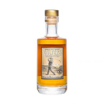 Säntis Malt Golfer's Birdie Water Single Malt Swiss Alpine Whisky 50cl