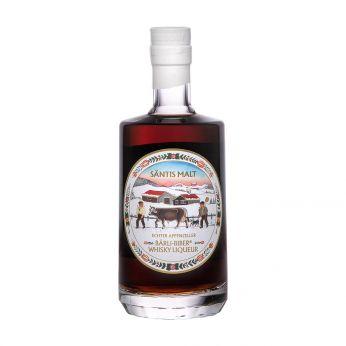 Säntis Malt Bärli-Biber Whisky Liqueur 50cl