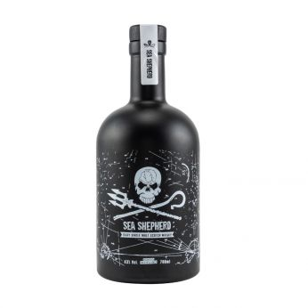 Sea Shepherd Islay Single Malt Scotch Whisky 70cl