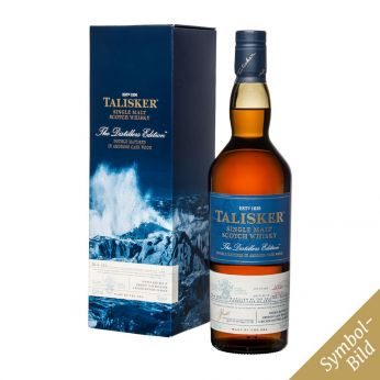 Talisker Distillers Edition Single Malt Scotch Whisky 70cl