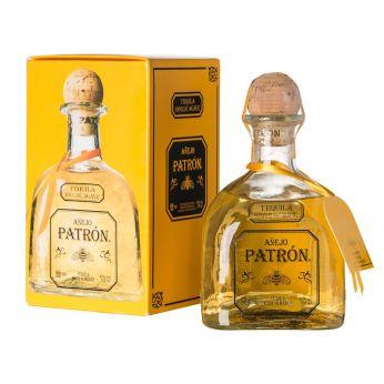 Patron Tequila Anejo 75cl
